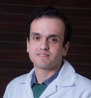 Eduardo Cilião Munhoz - médico hematologista do Instituto de Oncologia do Paraná – IOP e Mantis Diagnósticos Avançados
