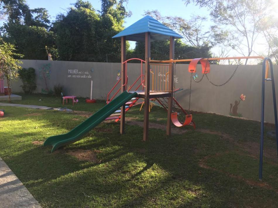 Inaugurada a reforma do Abrigo Casa Eliza