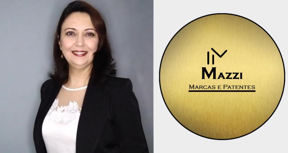 Muriel Mazzi – Especialista em Propriedade Industrial Empresa: Mazzi Marcas e Patentes Ltda