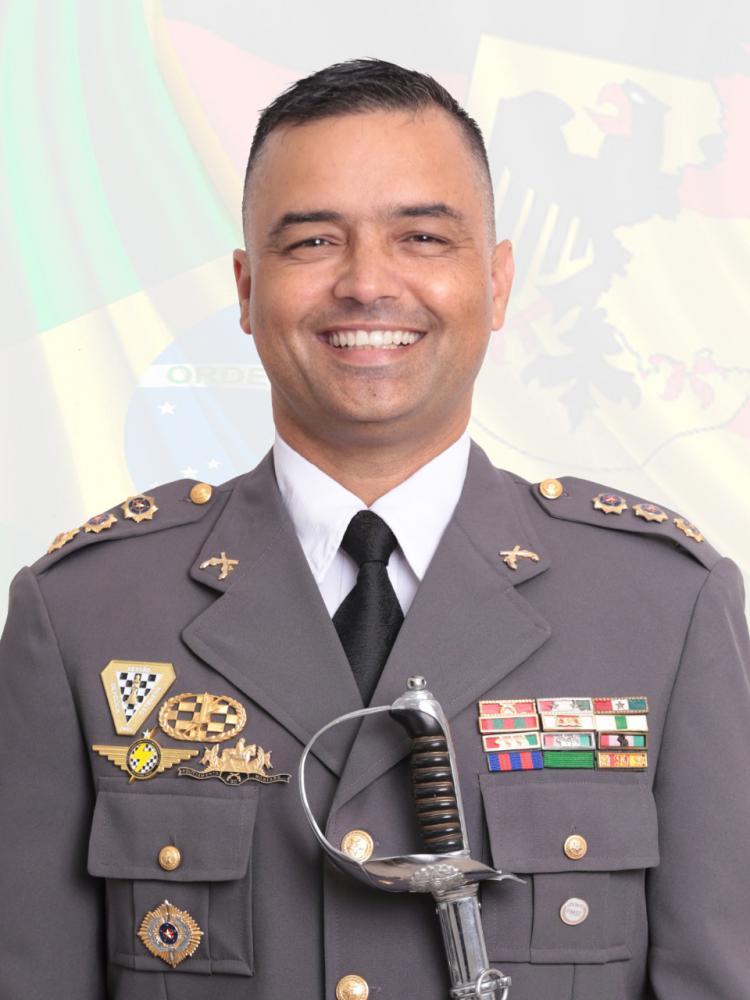 Jefferson Schmidt (Foto: Divulgação)