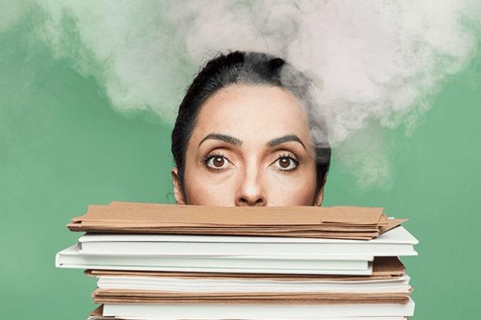 Bem-estar mental é assunto ainda pouco abraçado dentro das empresas brasileiras. Foto: Tomás Arthuzzi/SAÚDE é Vital
