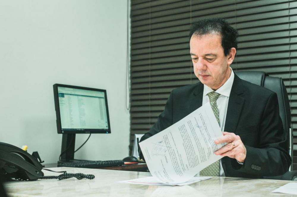 Deputado Ismael dos Santos