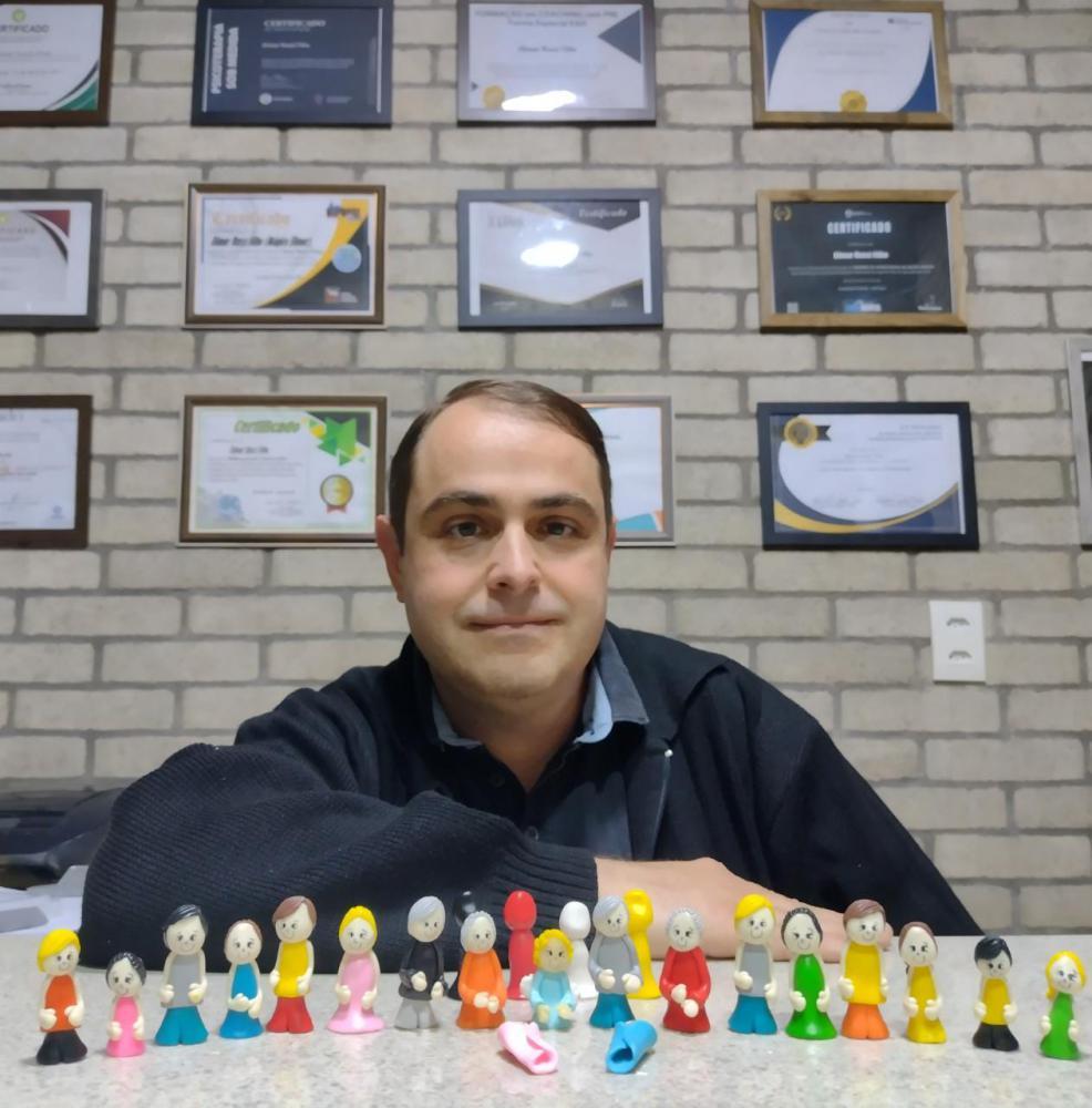 Elimar Russi Filho