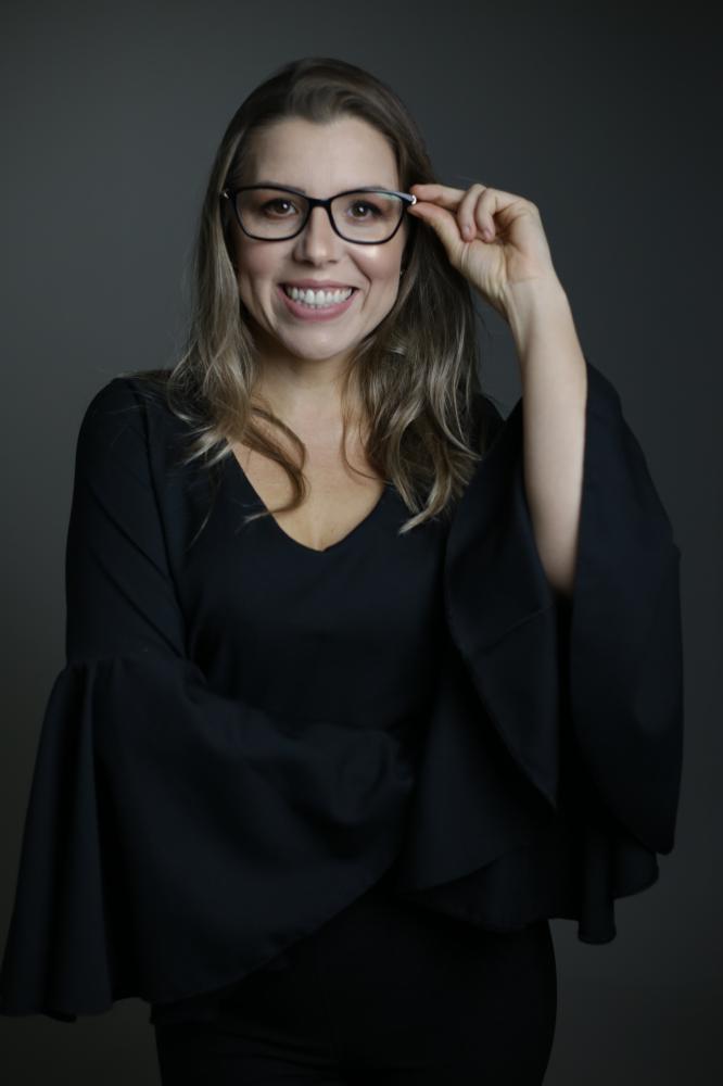 Taiana Bratfisch (Foto: Divulgação)
