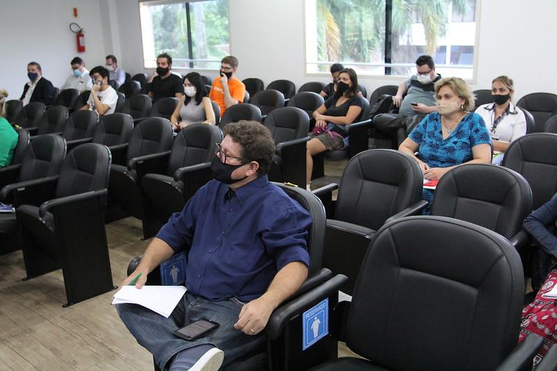 (Foto: Divulgação/CâmaraMunicipalBlumenau)