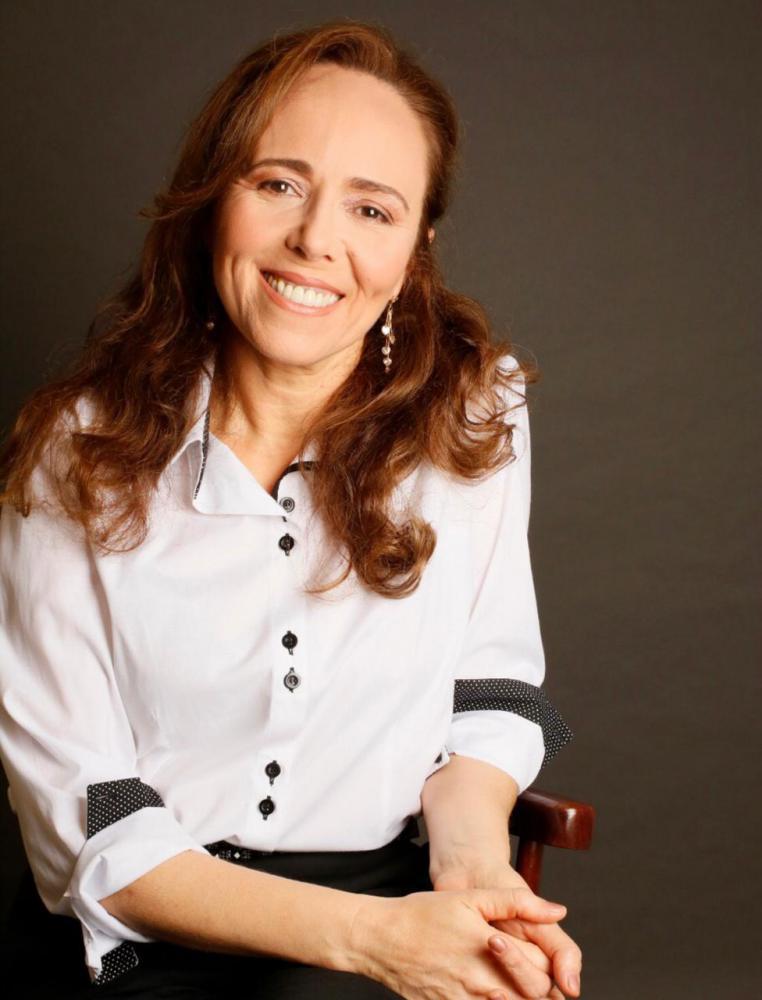 Dra Quitéria Tamanini Vieira Péres (Foto: Divulgação)