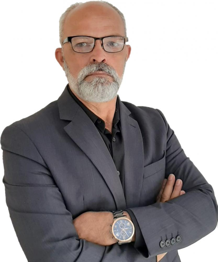 Walter Salvador (Foto: Divulgação)