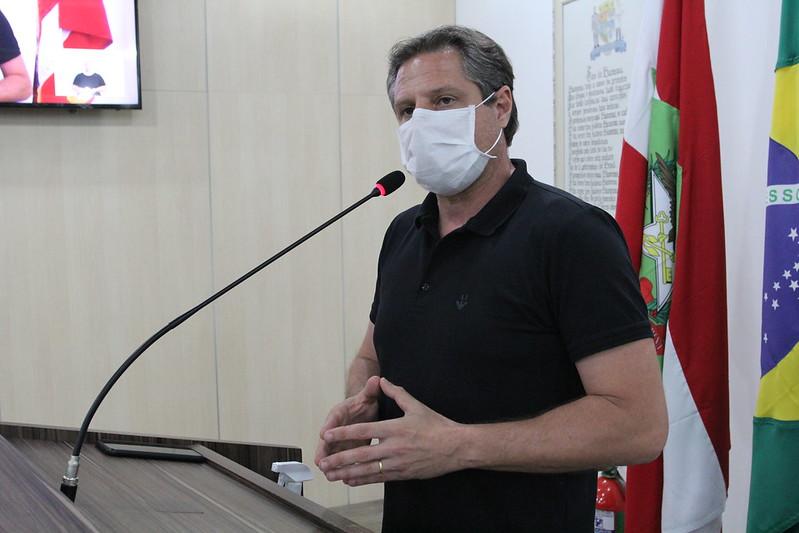 Foto: Lucas Prudêncio I Imprensa CMB