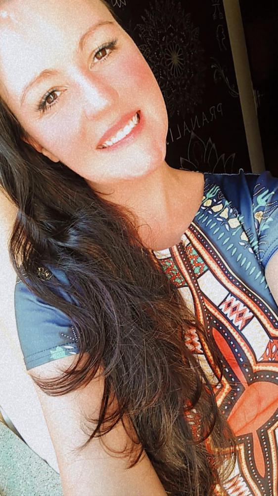 Aline Merisio (Foto: Divulgação)
