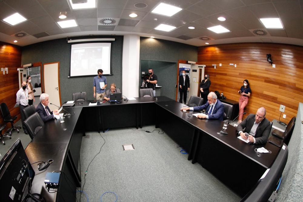 FOTO: Daniel Conzi/Agencia AL