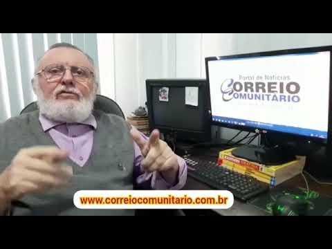 Luiz Cé, parceiro e amigo de longa data fala do nosso Portal de Notícias
