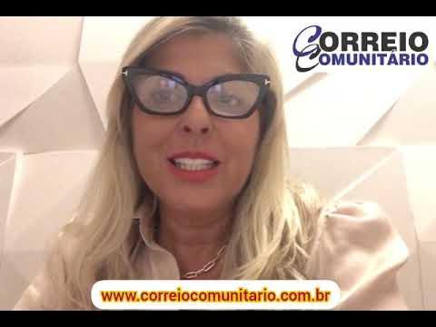 A advogada e nossa colunista Dra. Nirceia Regina Lopes fala sobre o Portal de Notícias