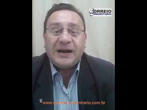 Parceiro e amigo, o professor Carlos Alberto Bittencourt convida para acessar o Portal de Notícias