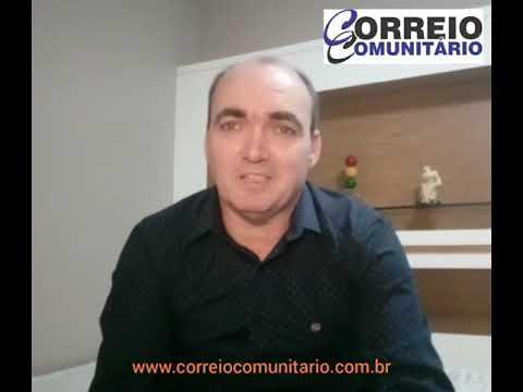 Colunista e parceiro Emerson Luiz Andrade convida para acessar o Portal